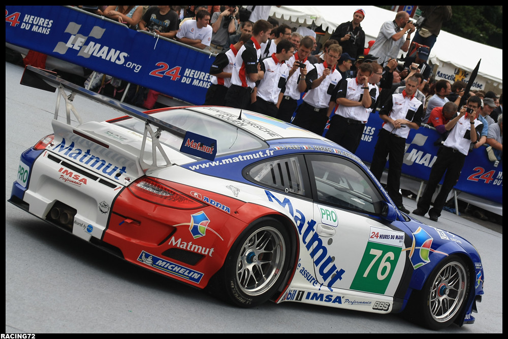 24 HOURS OF LE MANS 2011  (REAL ) , Pictures... 5805365973_b2f0db84af_b