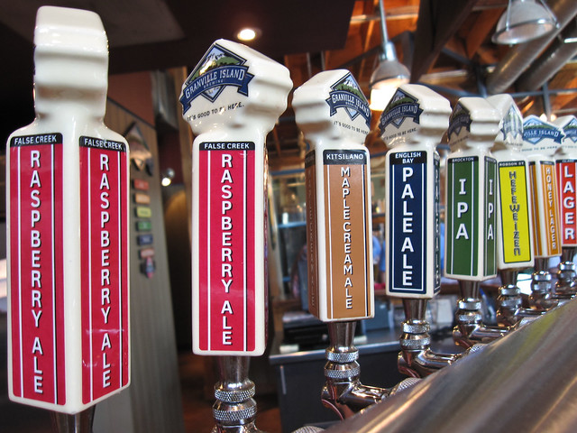 New taps added to line-up