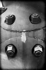 Isartor (michael_and_carina) Tags: travel b bw white black museum canon germany munich münchen bayern bavaria photography minga w monaco bandw muenchen ostbahnhof deutsches fotographie isartor 60d