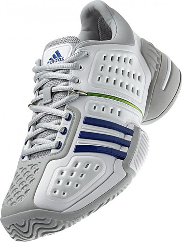 andy murray adidas. Wimbledon 2011: Andy Murray