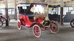 Inside the Ford Piquette Plant (Dave Garvin) Tags: plant ford t model factory detroit piquette