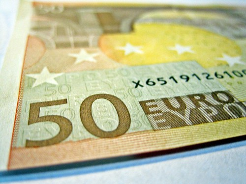 Euro - foto di Images_of_Money