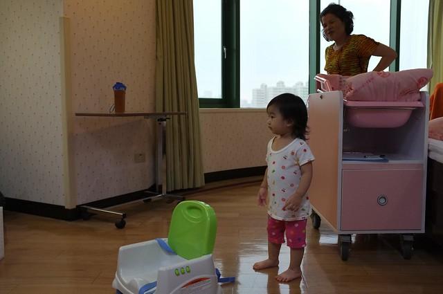 中國醫藥大學附設醫院台中東區分院- 產後護理之家