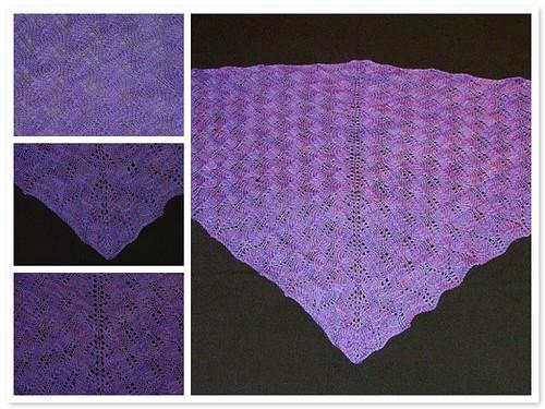 granny's shawl