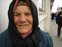 Life.... (me_ady_blackcat) Tags: street old city me face lines march strada sony explore romania oldlady 2008 baba dsc begging martie batran craiova oras batrana aplusphoto sonydsch7 babuta fatariduri eeecotourism h7h7