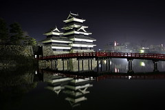 Matsumoto Castle @ Night - Matsumoto - Japan ({ Planet Adventure }) Tags: holiday castle japan wow photography photo interesting bravo photographer ab adventure planet matsumoto thebest allrightsreserved interessante digitalphotography holidayphotos stumbleupon copyright travelguide travelphotography digitalworld intrepidtraveler traveltheworld matsumotocastle planetadventure colorfulworld worldexplorer amazingplanet by{planetadventure} byalessandrobehling aplusphoto intrepidtravel alessandrobehling diamondclassphotographer flickrdiamond stumbleit topphotography goldstaraward holidayphotography alessandrobehling copyright20002008alessandroabehling colorfulearth photographyhunter photographyisgreatfun
