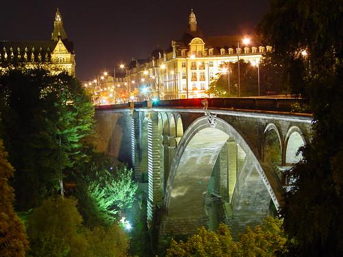 Vakantie luxemburg travelta for Vakantie luxemburg