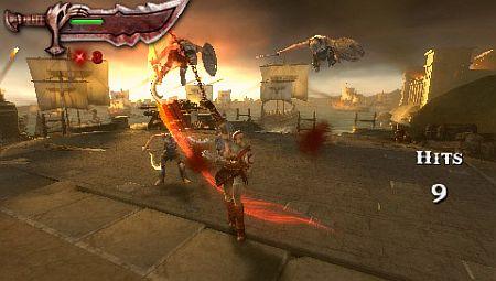 God of War: Chains of Olympus 2408409430_e68c177b8e_o
