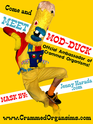 Mod Duck