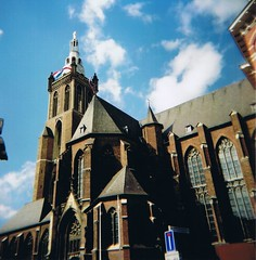 Cathedral of St Christoffel | Roermond | the Netherlands