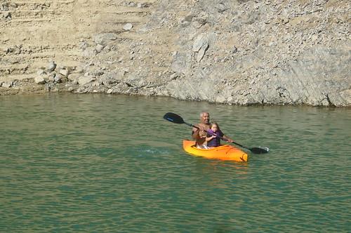 Shasta Kayak