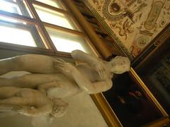 SANY0380 (Vanbest) Tags: italy florence uffizi toscana