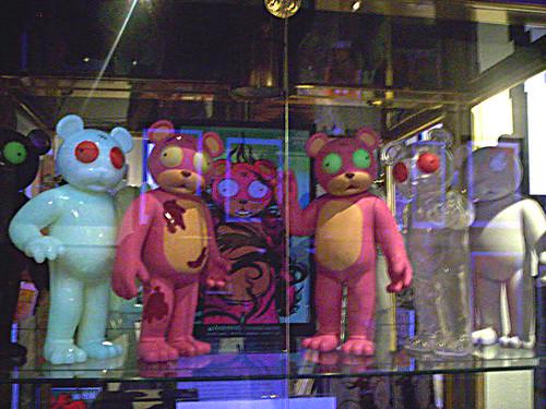 "06272008 -Jermaine Roger's ""Dero 72 Studios & Gallery"" ::  DERO FRIENDS"