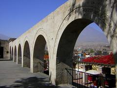 Miradores de Arequipa