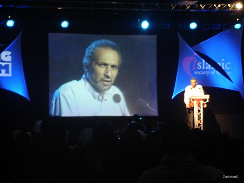 Dr Tariq Ramadan, Switzerland