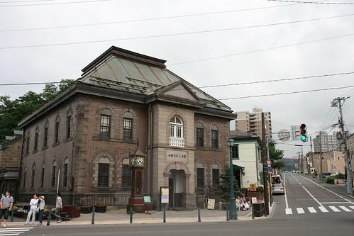 小樽オルゴール堂 by RafaleM