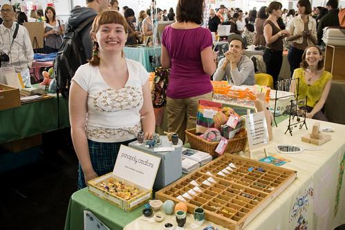 Rings Renegagde Craft Fair Sf