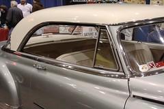 1951 Chevrolet Deluxe BelAir Hardtop - View #3 (cunningba) Tags: chevrolet hardtop belair magazine automobile deluxe cleveland gray award 2006 hotrod winners 2007 1951 autorama hotpick ixcenter crusintimes
