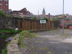 P5220240 (garryroe) Tags: rochdale retainingwall riverroch