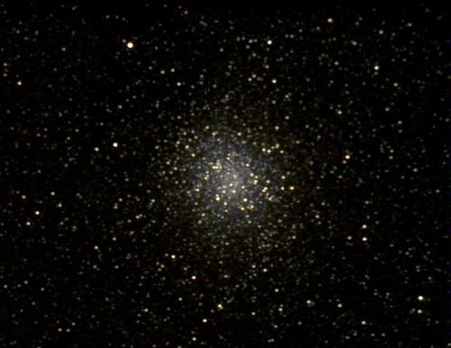 M22 - Messier Marathon 2008