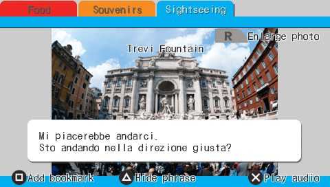 Talkman Travel Rome