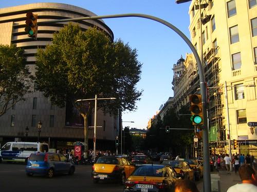 Calle Fontanella
