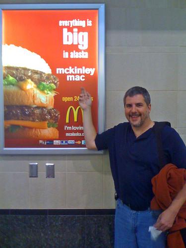 McKinley Mac(k)