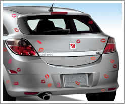 Kiss My Astra on the Quicken Loans blog