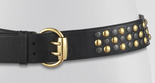 Gucci belt 1
