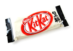 Kitkat Black Sugar Spring 08