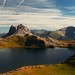 73 - Lac de Roburent -Ubaye / Patrick Boit photographe Valence Drôme