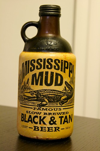 Mississippi Mud Beer