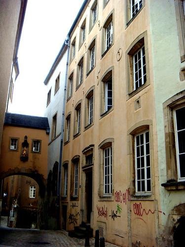 rue wiltheim