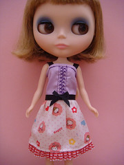 DIY DRESS : JARUNEE NO.01