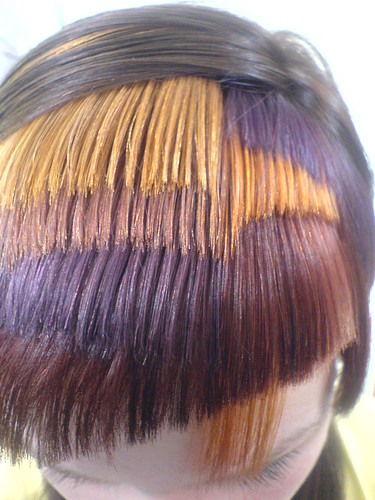 Steps In Hair Hairstyle Artist Indonesia