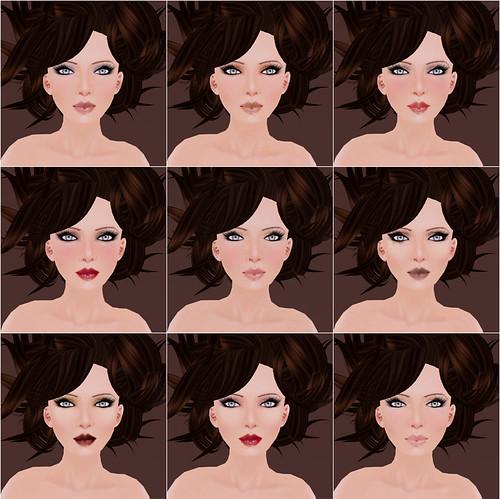SLINK Isabelle Skins by you.