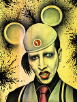 Marilyn_Manson____2___by_BenHeine