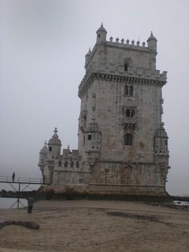 Lisbon - Belém tower