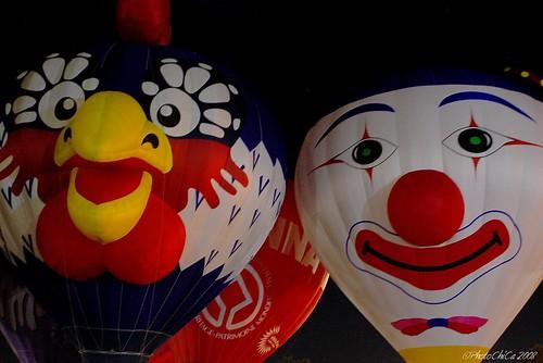 Balloons #034 da cicabum.