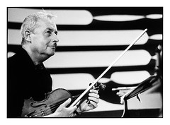 Stephane Grappelli (Roberto Polillo (jazz)) Tags: jazz violin violino stephanegrappelli grappelli polillo