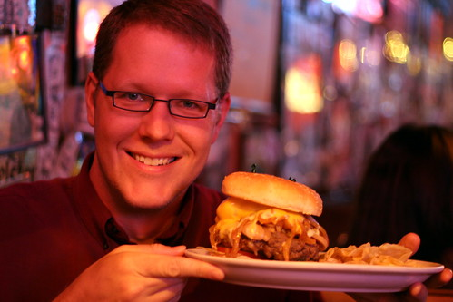 The Thurman Burger