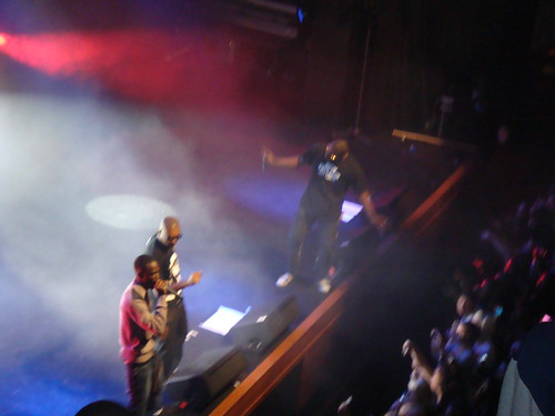 Kano 140 Grime St Concert (IndigO2, London) with Ghetto