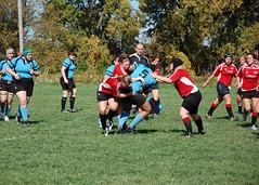 DSC_4710 (OnTask) Tags: rugby tournament tackle womensrugby scylla wwrfc midwestchampionship wisconsinwomen milwaukeescylla chicagoblazefacilities