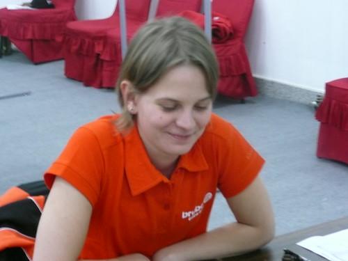 Pauline van Nies