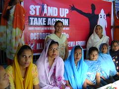 DSC00517.JPG (Stand Up and Take Action) Tags: india office asia village state ngo nagar haryana yamuna standup2008 jaroda