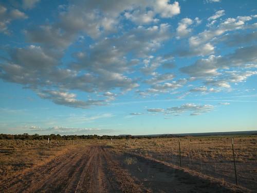 AZ ranch