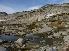 Brisingamen Lakelets