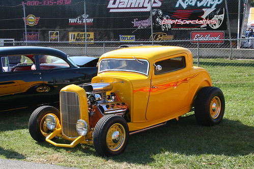 Hot Rods, Rat Rods, customs