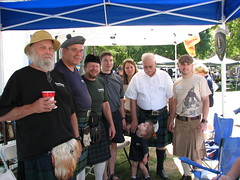MacKay Clan