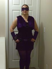 Gadget Girl 1 (Shannon Henry) Tags: halloween costume shannon gadget gadgetgirl